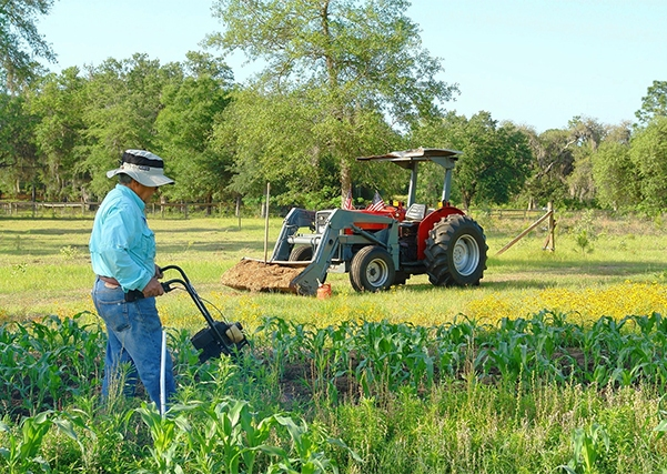 PAC 2020: UPA exige a la Unión Europea que sirva a agricultores profesionales en activo.