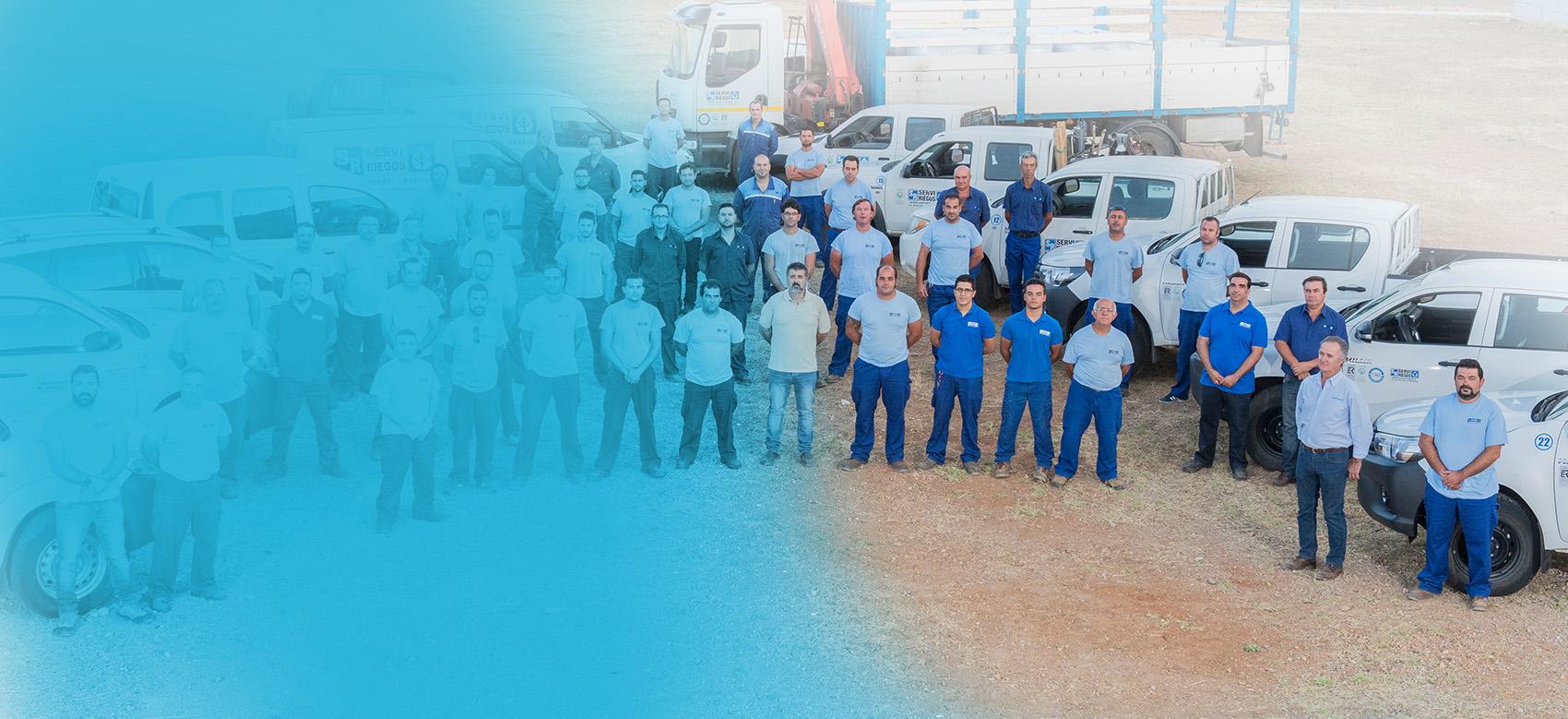 Contamos con un departamento de ingeniería con formación, experiencia y capacidad para desarrollar soluciones innovadoras