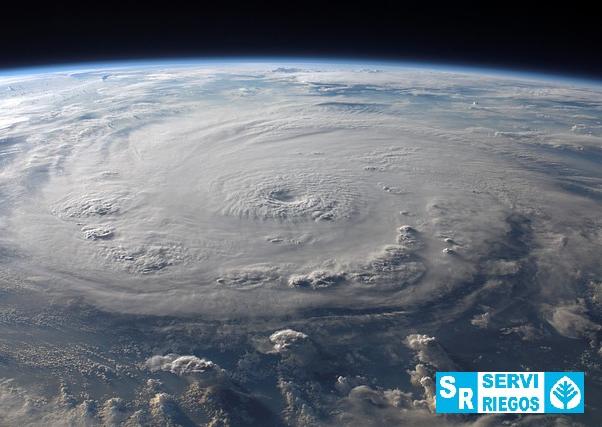 Previsión de un invierno más caluroso y con lluvias en la media por parte de la Agencia Estatal de Meteorología.