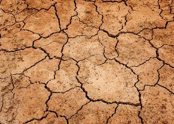 Mais uma vez, preocupação com a falta de água. Nova seca?
