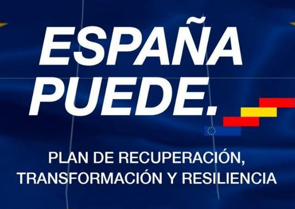 Las Comunidades de Regantes también podrán acceder a fondos del Plan de Recuperación para obras e modernización.